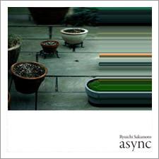 坂本龍一 - async