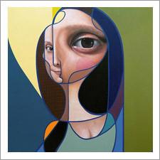 Paintings by Belin