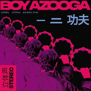Boy-Azooga
