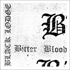 Black Lodge - Bitter Blood  (A Collection Of Archival Recordings)