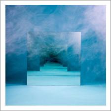 Mirrored Installations by Sarah Meyohas