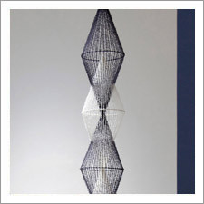 Silk Mohair Pieces by Bella Rune