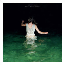 Jonny Nash - Make a Wilderness