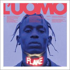 L'UOMO N.822