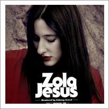 Zola Jesus & Johnny Jewel - Wiseblood (Johnny Jewel Remixes)