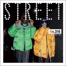 STREET No.316