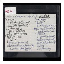 Radiohead - MINIDISCS [HACKED]