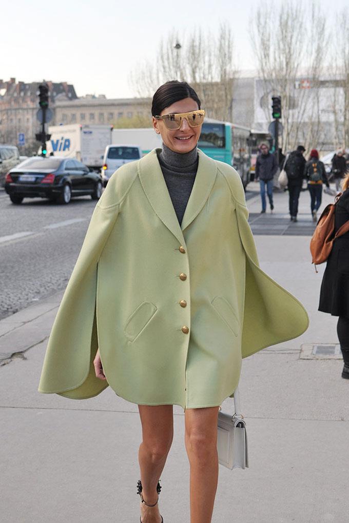paris-aw14-15-giovanna-battaglia-green-cape