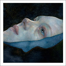 Painting by Anna Alpatieva