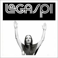 『LEGASPI』by Rick Owens