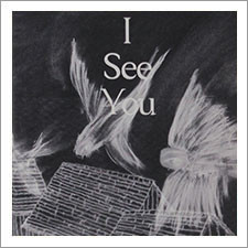 I See You – a zine by Crack Magazine and Thom Yorke