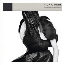 Rick Owens by Danielle Levitt
