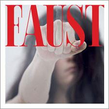 Anne Imhof - Faust