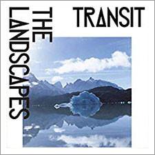 THE LANDSCAPES -TRANSIT-