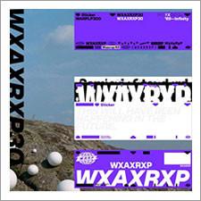 V.A. - WXAXRXP Sessions Sampler