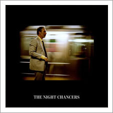 Baxter Dury - The Night Chancers