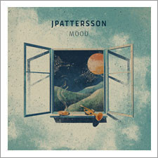 JPattersson - A Footstep On Mars